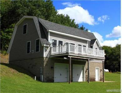 5028 Snow Brook Rd, Great Valley, NY 14741