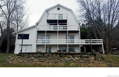 6833 Route 16, Franklinville, NY 14737