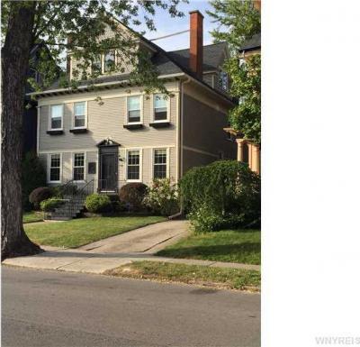 Photo of 750 Auburn Ave, Buffalo, NY 14222