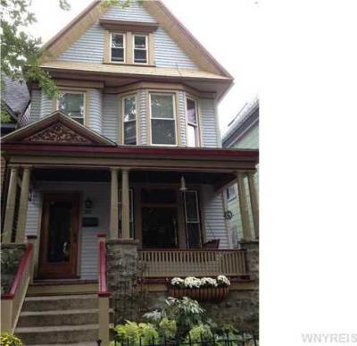 Photo of 357 Ashland Ave, Buffalo, NY 14222