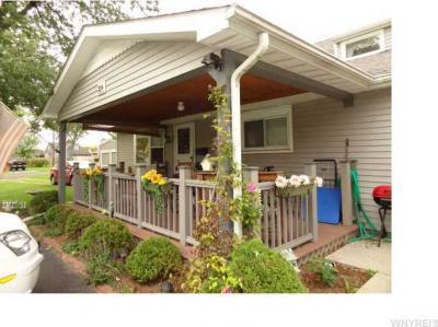 Photo of 324 Terrace Blvd, Cheektowaga, NY 14043