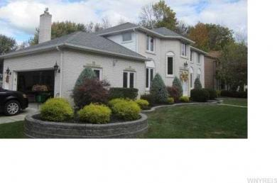 4 Heritage Rd East, Amherst, NY 14221