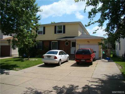 Photo of 57 Lemans Dr #Lower, Cheektowaga, NY 14043