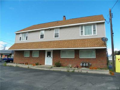 Photo of 4536 Broadway, Cheektowaga, NY 14043