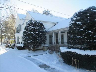 7 Maple Ave, Franklinville, NY 14737