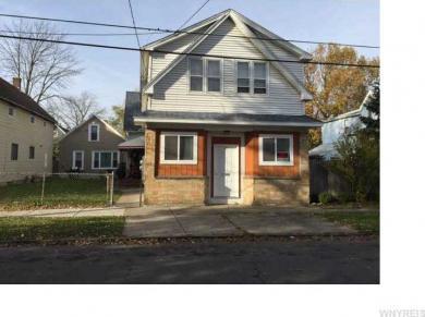 64 Clay St, Buffalo, NY 14207