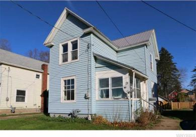 31 Empire St, Franklinville, NY 14737