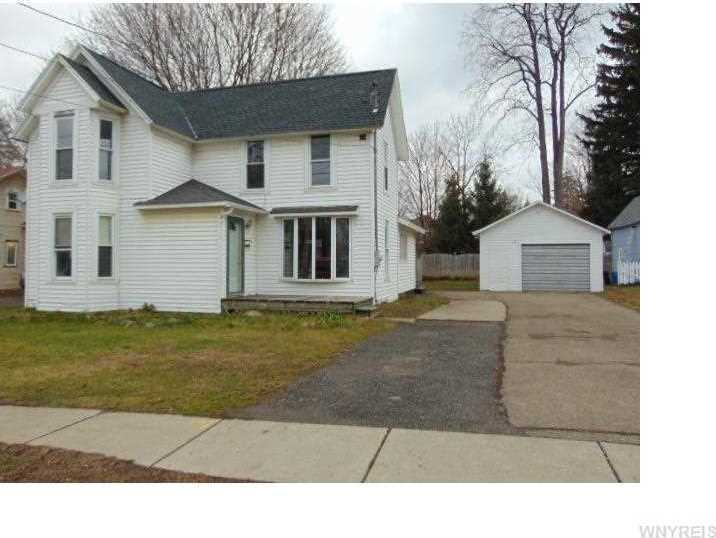Charming Two Bedroom Home - 119 Woodward Ave, Concord, NY 14141