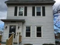 1354 Norwood Ave, Niagara Falls, NY 14305