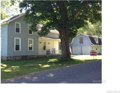 181 Schultz Rd, Elma, NY 14059