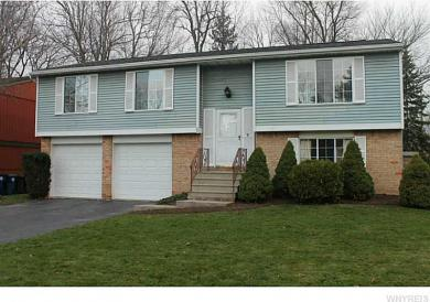 294 Peppertree Dr, Amherst, NY 14228