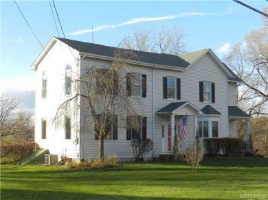 4320 Ransom Rd, Clarence, NY 14031