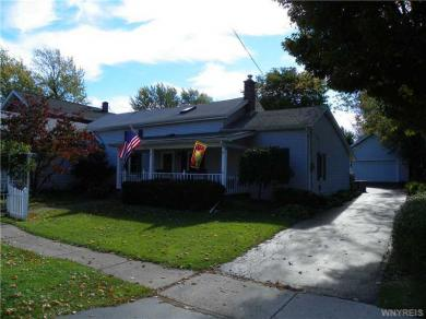 9495 Clarence Center Road, Clarence, NY 14032