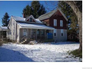2353 East Hill Rd, Franklinville, NY 14737