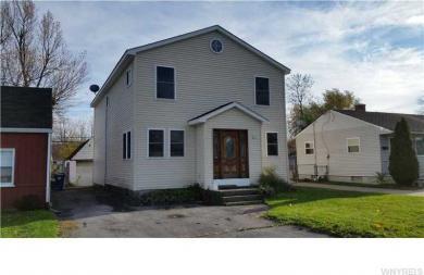 157 Hillcrest, Amherst, NY 14226