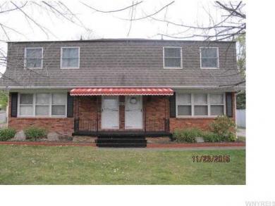 160 Fairgreen Dr, Amherst, NY 14228