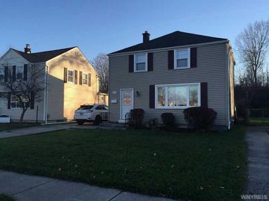 777 Saint Lawrence Ave, Buffalo, NY 14216