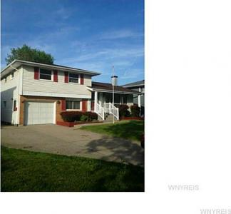 99 Dalewood Dr, Amherst, NY 14228