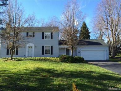 5154 Willowbrook Dr West, Clarence, NY 14031