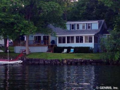 Photo of 5429 Francis Shores, Canadice, NY 14471