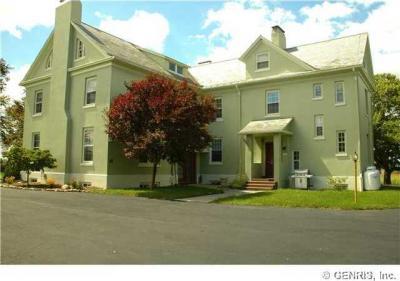 Photo of 563 Yale Farm Rd, Varick, NY 14541