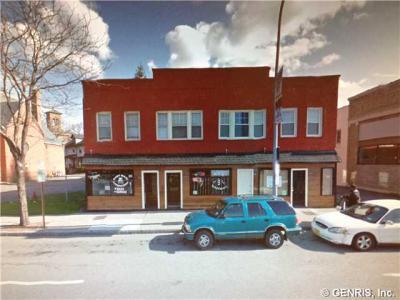 Photo of 731 East Main St, Rochester, NY 14605