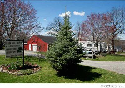 Photo of 3746 Walker Rd, Perry, NY 14530