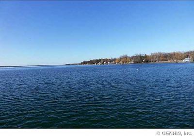 Photo of Lot # 1 Thendara Shores, Gorham, NY 14424