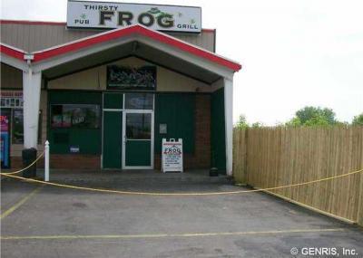 Photo of 511 East Ridge Rd, Irondequoit, NY 14621