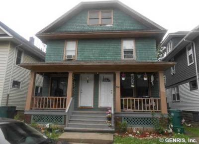 Photo of 82-84 Woodlawn St, Rochester, NY 14607
