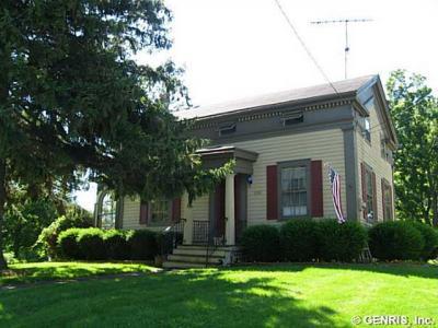 Photo of 5758 Big Tree Rd, Livonia, NY 14480