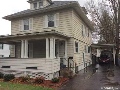 37 State St, Mount Morris, NY 14510