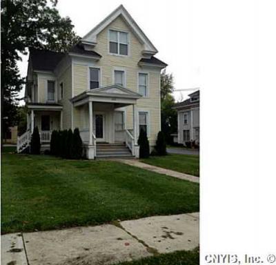 Photo of 255 Ten Eyck St, Watertown City, NY 13601