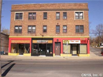 Photo of 2859 South Salina St, Syracuse, NY 13205