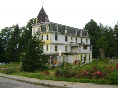 Photo of 92 Main Street, Cooperstown, NY 13326