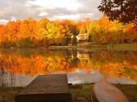 294 N North Arrow Dr, Pocono Lake, PA 18347