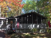 319 Namanock Dr, Pocono Lake, PA 18347