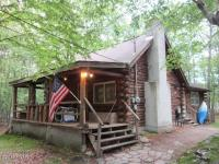 187 Tanager Rd, Lackawaxen, PA 18435
