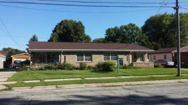 916 Jefferson St, Menasha City Of, WI 54952