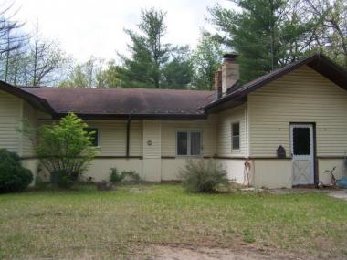 N3169 28th Ave, Leon Town Of, WI 54970