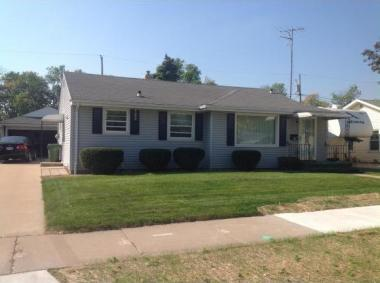 264 S Ann, Kimberly Village Of, WI 54136