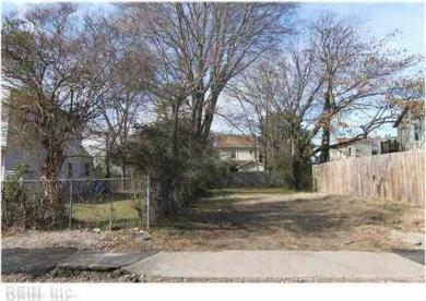 1837 E Lexington St, Norfolk, VA 23504
