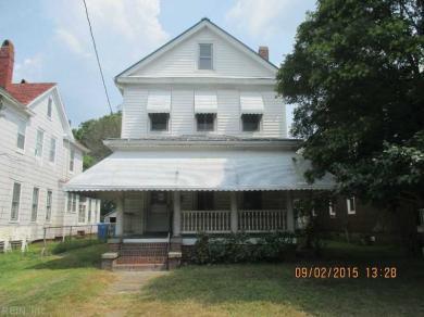 1309 Chesapeake Ave, Chesapeake, VA 23324