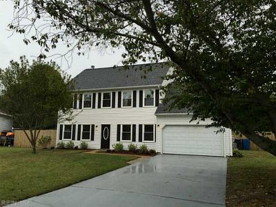 Photo of 2504 Morgan Mill Ct, Virginia Beach, VA 23454