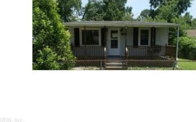 1402 Laurel Ave, Chesapeake, VA 23325