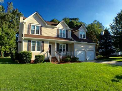 313 Sherwood Forest Rd, Chesapeake, VA 23322