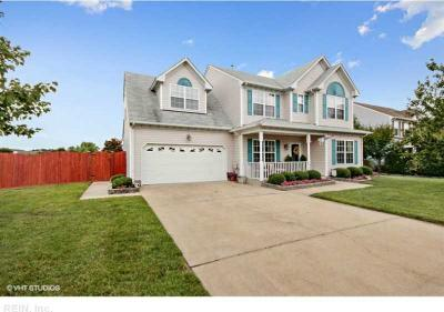 Photo of 2433 Kerr Dr, Virginia Beach, VA 23454