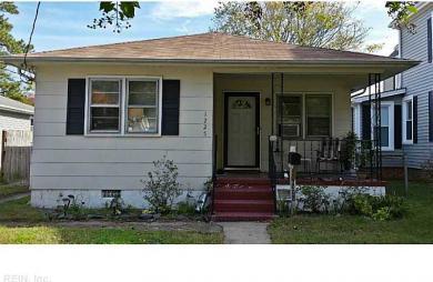 1225 Jackson Ave, Chesapeake, VA 23324