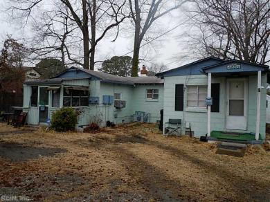 4818 Kennebeck, Norfolk, VA 23513