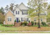Old Woodland Estates Homes for Sale in the Western Branch area of Chesapeake